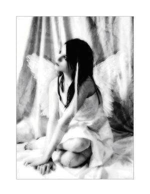 Un ange ♥