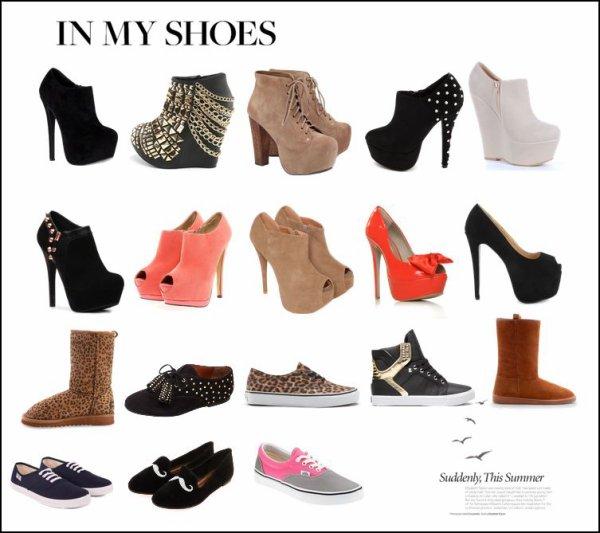 Chaussure ♀
