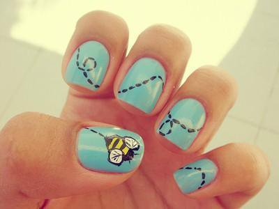 Ongles !