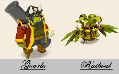 Gourlo/Rasboul
