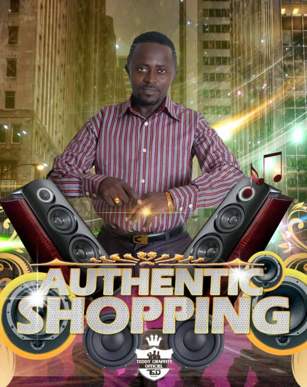 AUTHENTIC SHOPPING / BONNE ANNEE  (2013)
