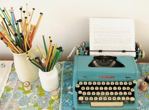 Ecrire pour se libérer.