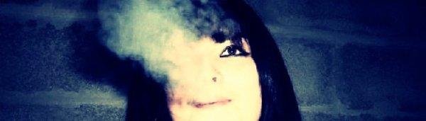Fume la vie avant qu'elle ne te fume !! ♥