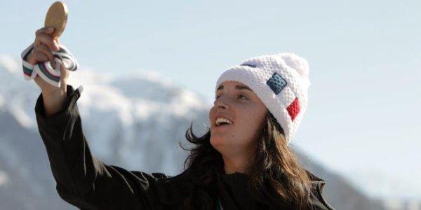 Jeux Paralympiques Sochi 2014 : 1ére médaille française