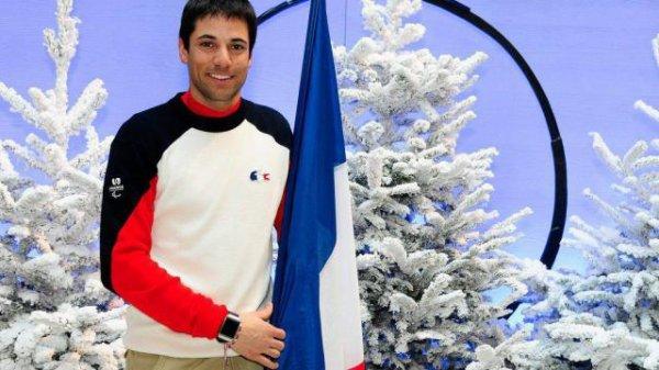 Jeux Paralympiques Sochi 2014 : 2éme médaille en quelques minutes