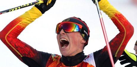Combiné Nordique : 1er podium en Coupe du Monde pour Braud