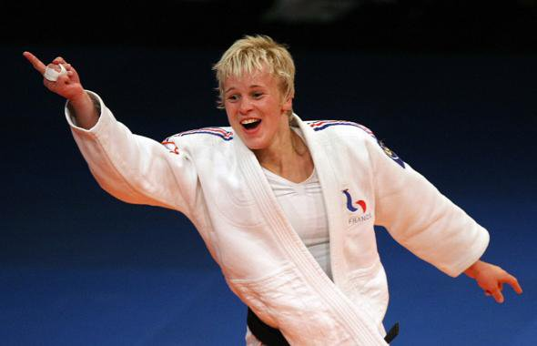 Judo : Ribout stoppe