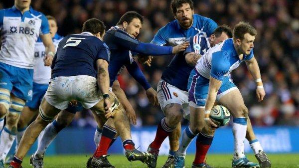 Rugby : On ne retient que la victoire