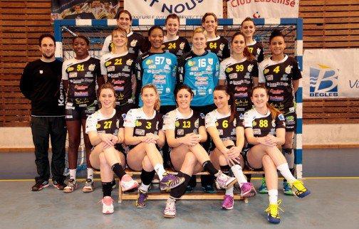 Handball : A une marche du sacre ???