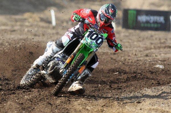 Motocross : Mauvaise opération pour Ferrandis