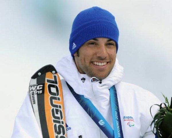 Jeux Paralympiques Sochi 2014 : Gauthier-Manuel loupe le bronze