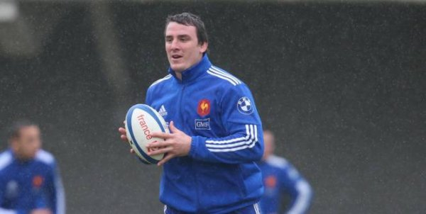 Rugby : nouvelle chance pour Picamoles ???