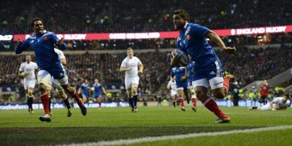 Rugby : la France en ballottage défavorable