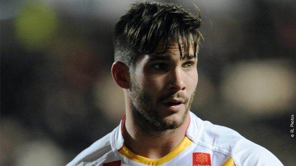 Rugby à XIII : les Dragons n'y arrivent pas