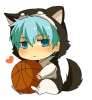Images adorables de kuroko's no basket
