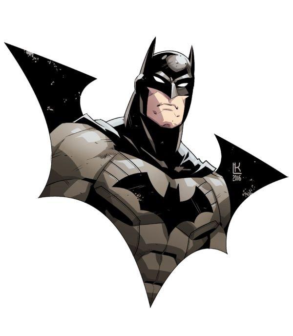 tout savoir  sur batman
