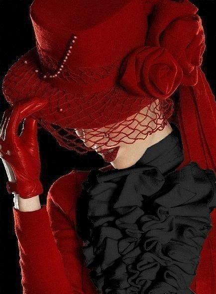 le rouge et le noir