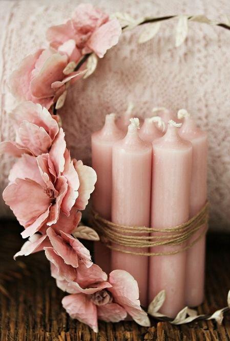 couleur rose