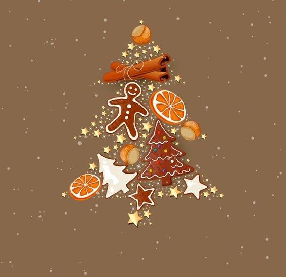 les senteurs de Noël
