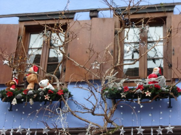 Noël en allemagne