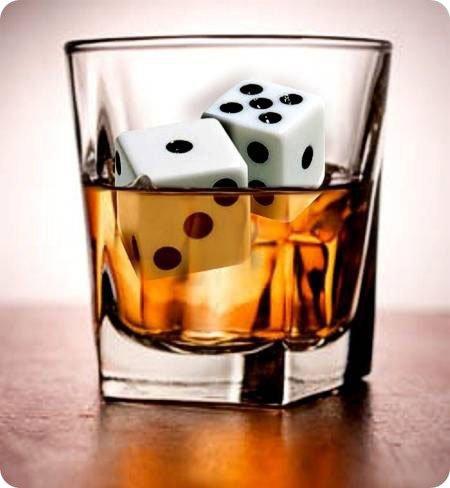 cheb kady whisky
