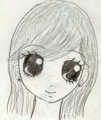 Petite Fille Contente Blog De Mangas Drawing94