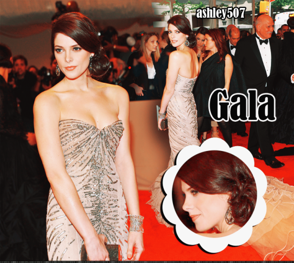 ♥ 02.05.2011 Costume Institute Gala At The Metropolitan Museum Of Art ♥