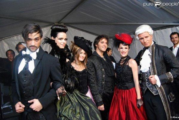 Bienvenue sur Mozart-Un-Opera-Magique