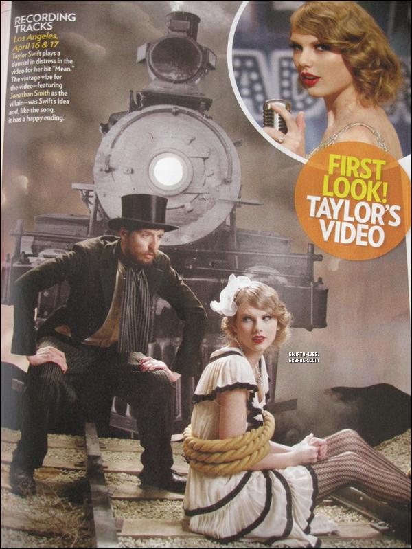 """Le 2 mai, Taylor était présente au """"Alexander McQueen: Savage Beauty"""" Costume Institute Gala à New York ! Il était temps de nous pointer ton nez, Taylor ! Pour sa robe, j'ai rien à dire, elle est juste W.O.W ! *o* Taylor est ravissante !"""