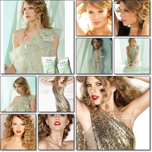 Le 12 juin, Taylor a été à une presse de conférence à l'occasion du 2011 CMA Fest à Nashville ! Pour son look, j'aime bien la robe, mais sans plus. Un bof :)