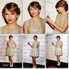 18.10.11 - Taylor est en tournée promo pour Wonderstruck, son parfum à Sephora. Vous aimez sa robe ?