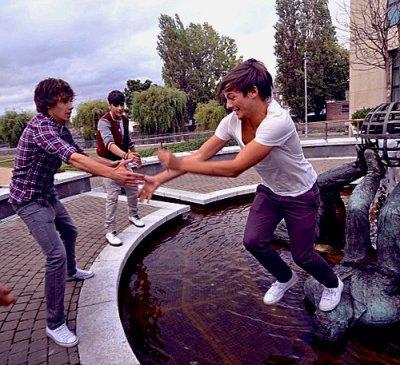 ~Liam et Louis.~