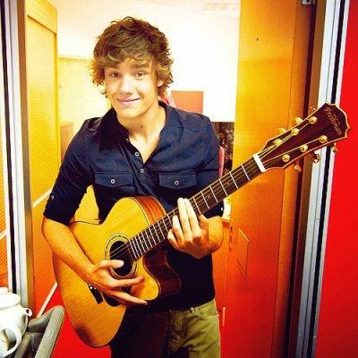 ~Petit Liam. <3~