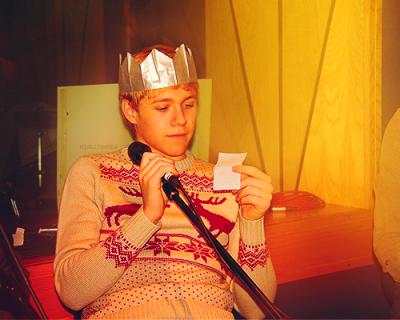 ~Niall, un petit prince.~