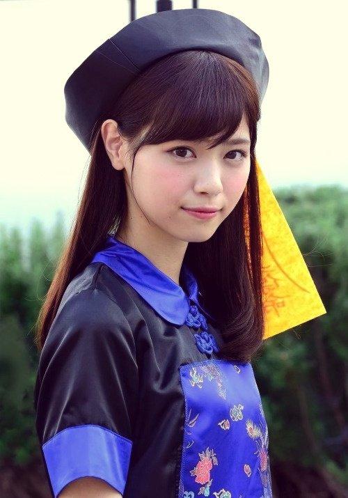 SNH48 AKB48