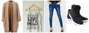 La semaine look : le look street wear