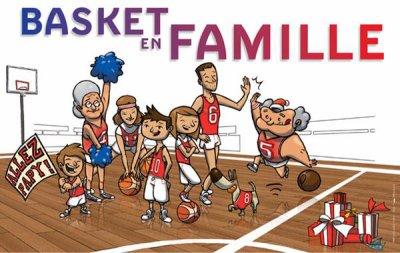 BASKET EN FAMILLE MERCREDI 15 DECEMBRE 2010