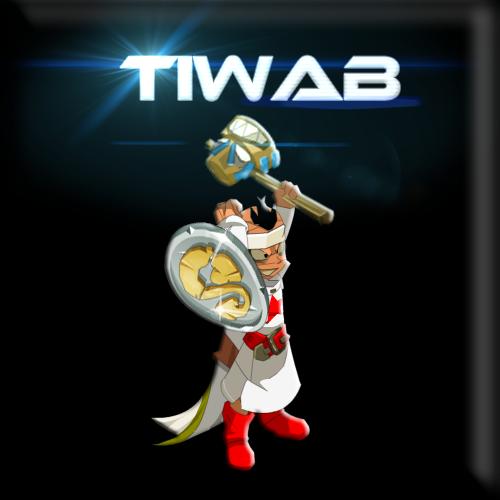 Les aventures de deux personnages évoluant sur le serveur Amayiero.