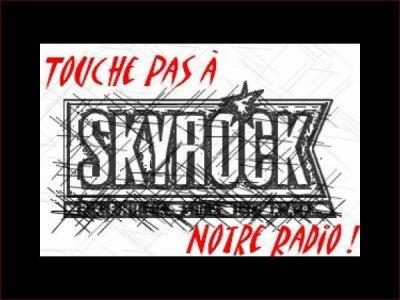 Skyrock est sauvé