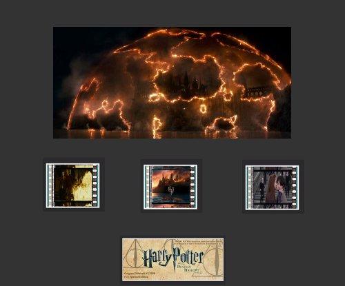 Cadre photo Harry Potter Et Les Reliques De La Mort partie 2