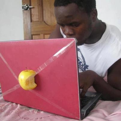 le nouveau mac est sorti