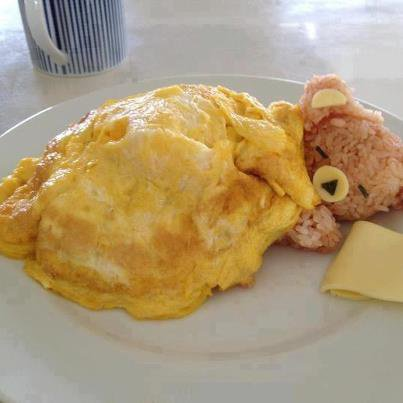 petit plat pour les enfants