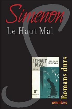 Le Haut Mal Georges Simenon