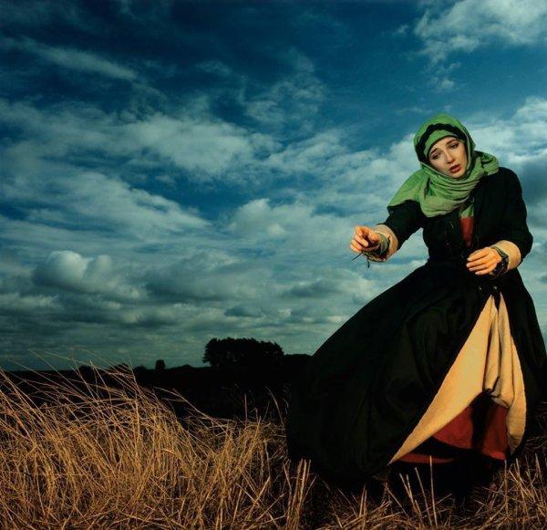 Kate Bush... le retour