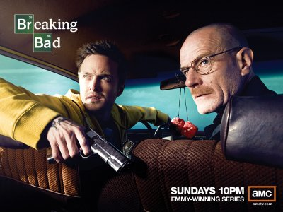 Does anybody else watch Mad men and Breaking bad a.k.a gREAT sHOWS.