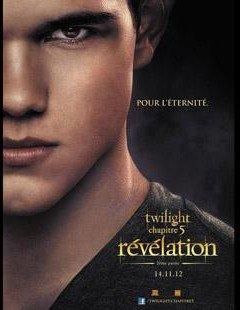Révélation , partie 2 - Edward Bella et Jacob