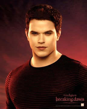 Breaking Dawn - Cullen