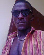 Mondesir Tandou le fils d.............