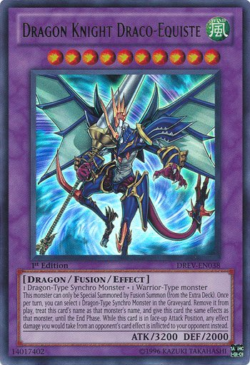 Chapitre 29: Premier Riding Duel! Dragunités Vs Mystiques!