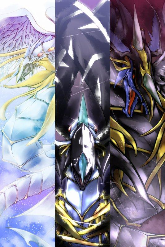 Dragon arc en ciel fan fiction et nouvelle dans le monde - Dragon arc en ciel ...
